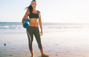 Workout Clothes That Are In This Summer