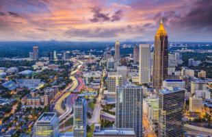 Ample Atlanta: The Benefits of Moving to Atlanta