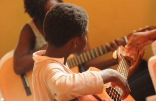 How Learning Music Makes You a Better Person